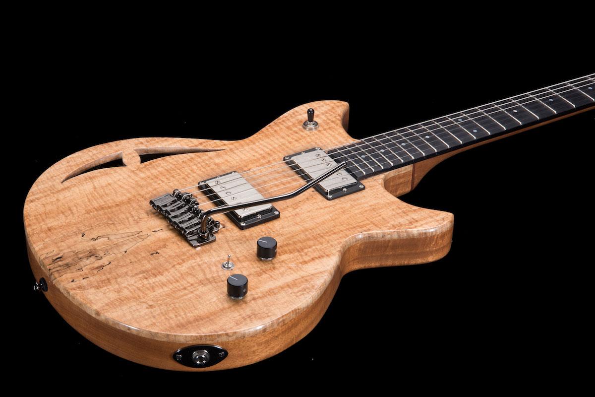 study chitarra elettrica shank instruments laboratorio