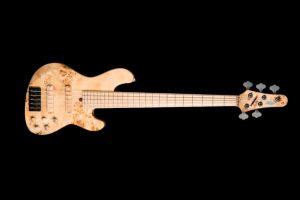 shiono-electric-bass-poplar-burl